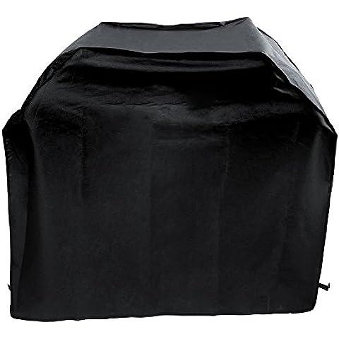 Barbacoa parrilla Funda microondas horno campana lluvia polvo protector de rayos ultravioleta Homelife accesorios 145 x 61 x 117 cm