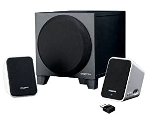 Creative Inspire S2 Wireless 2.1 Lautsprecher