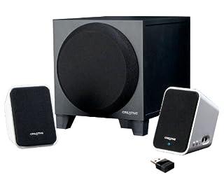 Creative Inspire S2 Wireless - Haut-parleurs sans fil 2.1 Bluetooth (B002QUZFQG) | Amazon price tracker / tracking, Amazon price history charts, Amazon price watches, Amazon price drop alerts