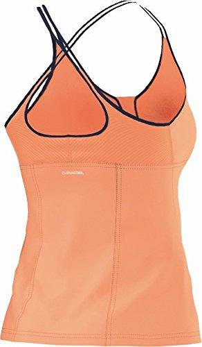 Adidas Premium réservoir flaora/peamet Orange - orange