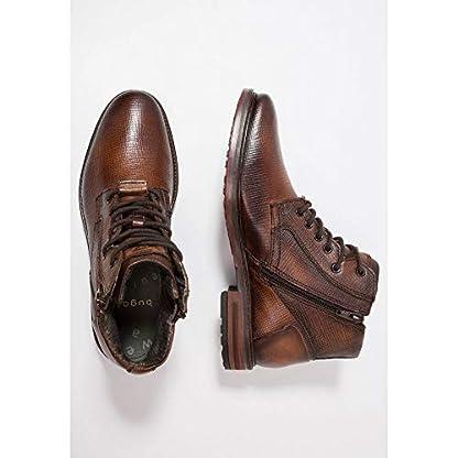 bugatti Men's 3.11377e+11 Classic Boots, 6 UK 2