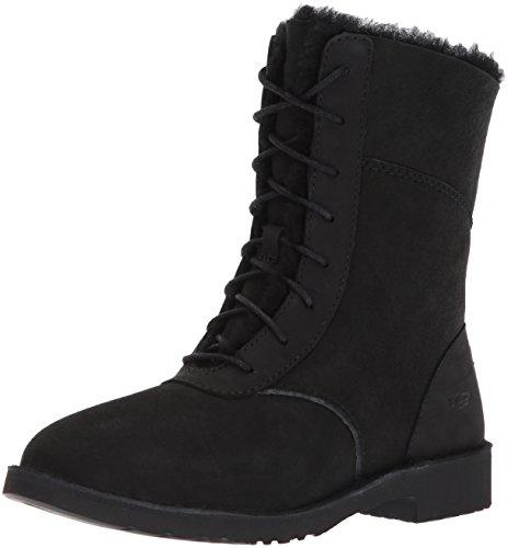 UGG Women's 1017507 Boots black Schwarz (Black)
