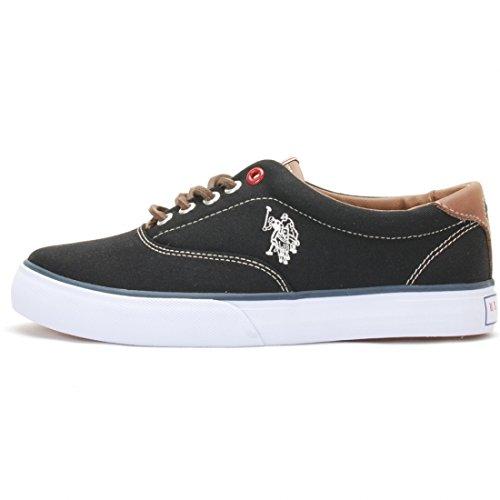 us-polo-fashion-mode-ox-folk1-black-wn-taille-39-noir
