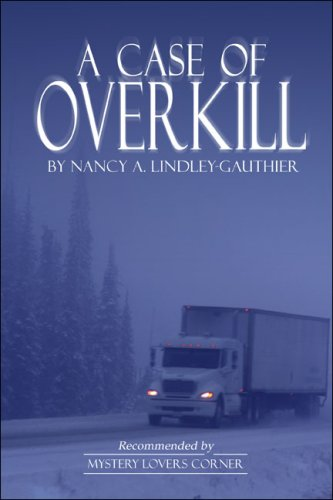 A Case of Overkill Cover Image