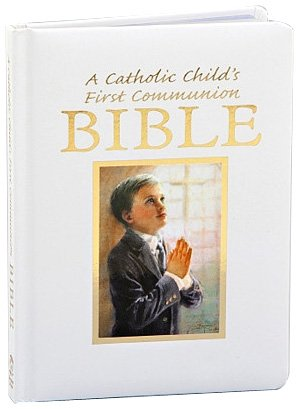 Catholic-Childs-First-Communion-Gift-Bible-NAB-Boy-Regina-Press