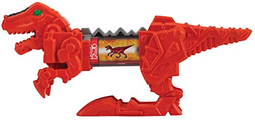 Image of Power Rangers 43266 Dino Supercharge Charger Set 16
