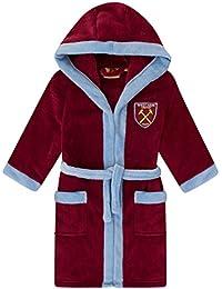 Amazoncouk West Ham United Fc Bathrobes Sleepwear Robes