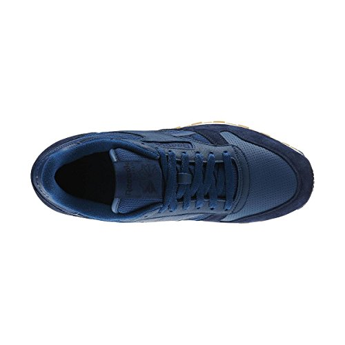 Reebok Classic Perfect Split Hommes Baskets Blu