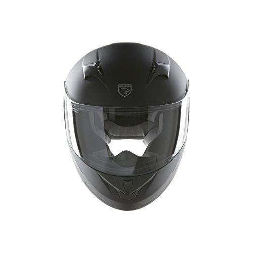Panthera casco Moto Integral niño Rooky
