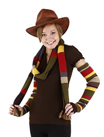 Costumes Doctor Who - Doctor Who The 4th Doctor Costume