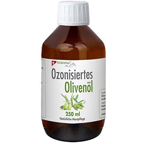 Ozonisiertes Olivenöl (ozonisiertes Olivenöl 250ml)