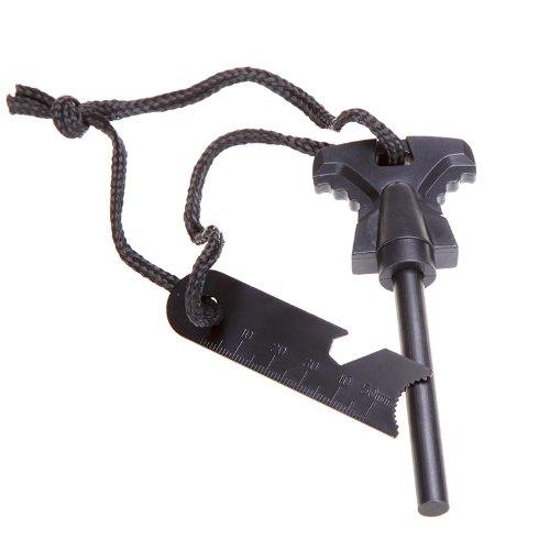 Docooler encendedor con pedernal de magnesio