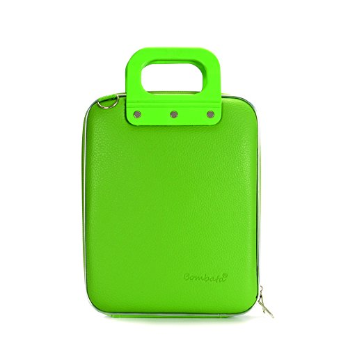 bombata-micro-bombata-laptop-briefcase-11-tablet-green-italian-import-