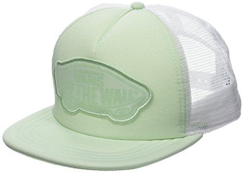 Vans_Apparel Damen Beach Girl Trucker HAT Baseball Cap, Grün (Ambrosia P0N), One Size