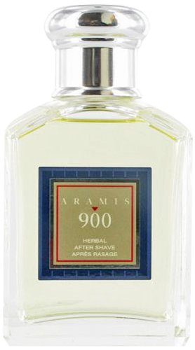 Aramis Gentelman`s Collection 900 Spray Herbal After Shave, Uomo, 100 ml