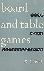 Board and Table Games ; From Many Civilisations