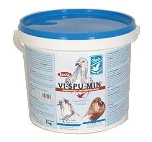 Backs VI-SPU-MIN, 5 kg