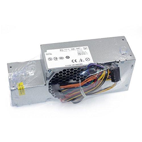 Mackertop FR610 WU136 PW116 67T67 RM112 R224 M alimentatore 235 W Dell  Optiplex 760, 960 780 580 SFF Systems, Model Numbers h235p-00 l235p-01  l235p-00