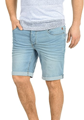 BLEND 20701499ME Grilitsch Denim Shorts kurze Hose