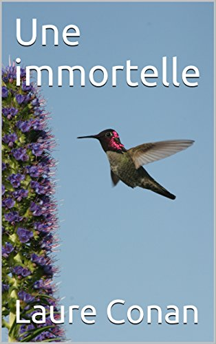 Une immortelle (French Edition) -