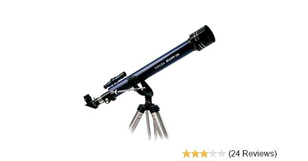 Dörr teleskop mars achromatischer refraktor mit amazon kamera
