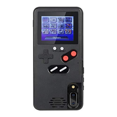 �lle,Farbdisplay Spielekonsole Handheld-Spielekonsole Telefonkasten ()