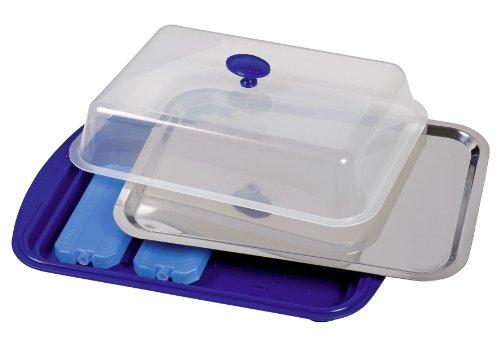 Assheuer+Pott Thermo Tablett Set 9090 Kühlplatte