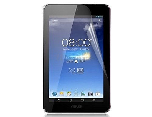 WiTa-Store 2X Folie für ASUS MeMo Pad ME173 7.0 Zoll Display Schutz Tablet ME173x