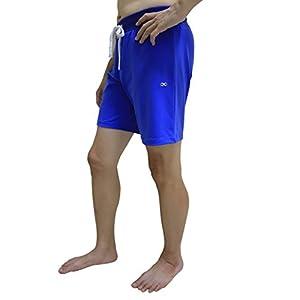 YogaAddict Yogashorts für Herren, schnell trocknend, keine Taschen, für jedes Yoga (Bikram, Hot Yoga, Hatha, Ashtanga), Pilates, Fitnessstudio