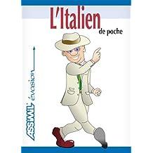 L'Italien de poche ; Guide de conversation