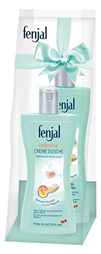 Fenjal Geschenkset (Shower, Milk, 200 ml Duschcreme 200 ml Body Milk)