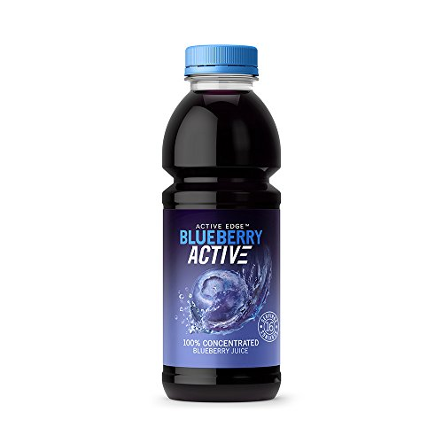 BlueberryActive Blueberry Concentrate 473 ml