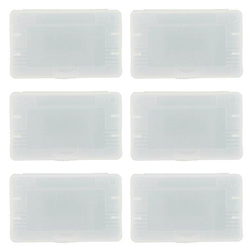 6-x-zedlabz-clear-single-game-storage-case-for-nintendo-game-boy-advance-gba-sp