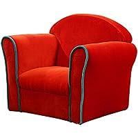 Preisvergleich für ALUK- small stool Kinder Kleine Sofa einfache Moderne Sitz Kinderzimmer Lesehocker bequemes Licht Mini Sofa