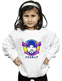 4a7063b7f Absolute Cult Ice Cube Niñas Kanji Circle Camisa De Entrenamiento