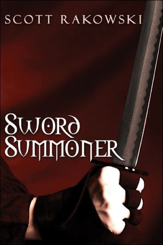 Sword Summoner Cover Image