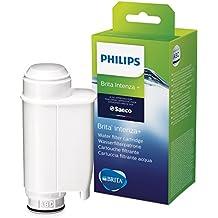 Philips CA6702/10 - Filtro de agua Brita para máquinas de café espresso manuales y automáticas
