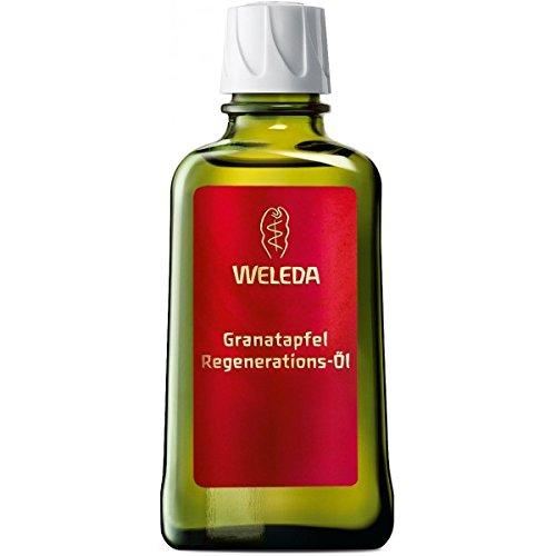 Aceite Corporal de Granada Regenerador 100 ml de Weleda