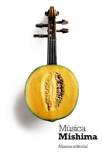 Música (El Libro De Bolsillo - Bibliotecas De Autor - Biblioteca Mishima)