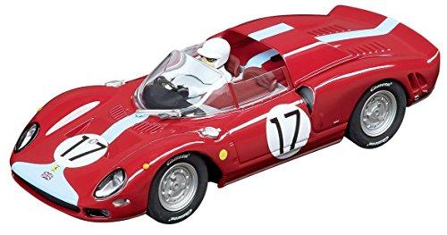 """Carrera Digital 132 Ferrari 365 P2 \""""Maranello Concessionaires Ltd. Nummer 17\"""""""