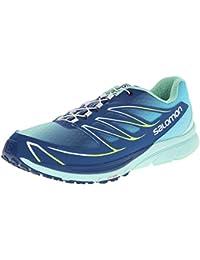 Salomon Sense Manatra 3 - Zapatillas de correr en montaña Mujer