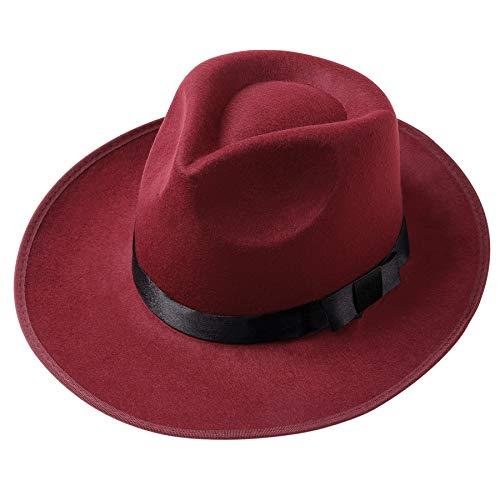 - Fedora Hut Für Kinder