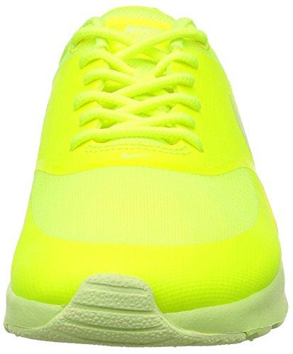 Nike Air Max Thea 599409 Damen Laufschuhe Mehrfarbig (Volt/Light Liquid Lime)