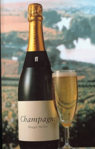 Champagne (Classic Wine Library)