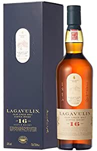 Lagavulin 16 Year Old Whisky 70 cl