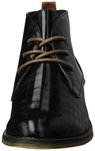 Marco Tozzi 25120, Bottes Chukka Femme Noir (Black St.p.com)