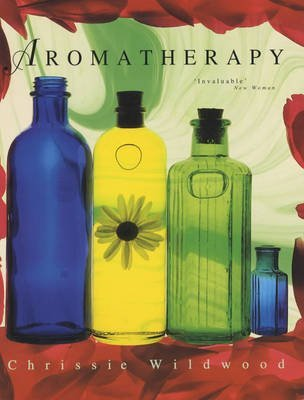bloomsbury-encyclopedia-of-aromatherapy-by-chrissie-wildwood-published-october-2000