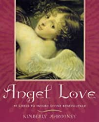 Angel Love: 40 Cards to Invoke Divine Benevolence
