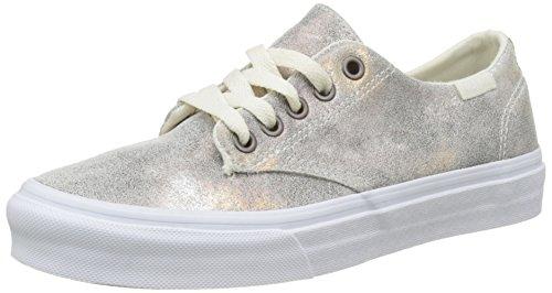Vans Damen Camden Stripe Sneaker, Mehrfarbig (Metallic Galaxy), 42 EU (8 UK) (Galaxy-trainer)