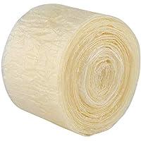 12.5/m//12,5/m. Lunghezza Totale devro Salsiccia commestibili Bovina collagene di 28/mm di Diametro